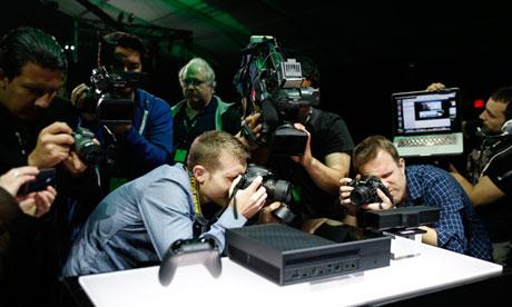 Xbox One: Microsoft revela novo console que muda tudo