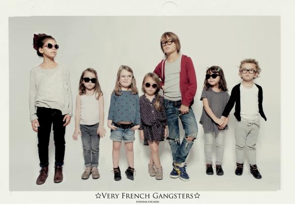 Guia para escolher óculos pro seu filho