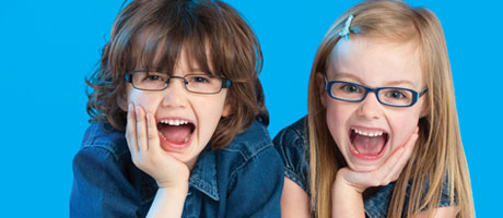 Como saber se seu filho precisa usar óculos