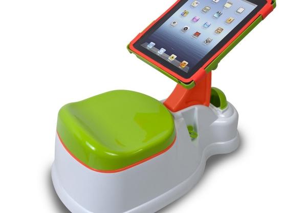 É possível blindar bebês contra tecnologia?