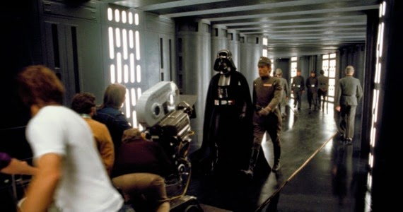 Star Wars 7: começaram as filmagens