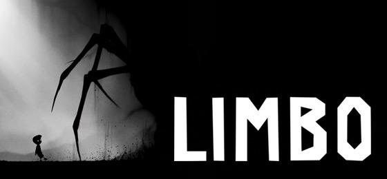 Game Arte da Semana: Limbo