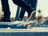 Slide - o hoverboard da Lexus