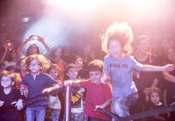 Evento Geek para crianças estréia no Rio de Janeiro!