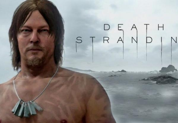 Death Stranding é o novo game de Hideo Kojima pro PS4