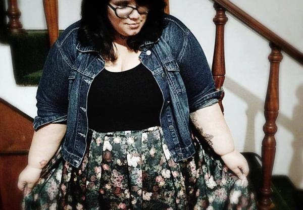 Vamos falar de gordofobia durante a gestação