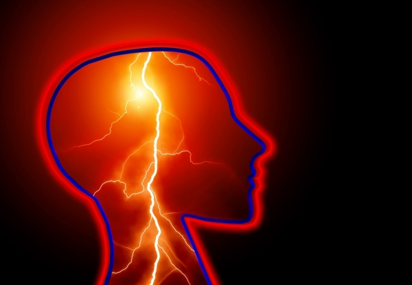 O desafio da epilepsia resistente a remédios