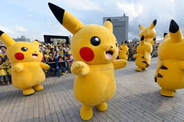 Pokemon Go: entenda o furor