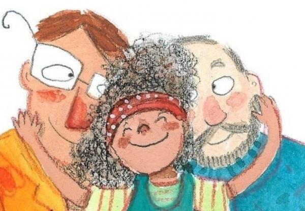 10 livros infantis sobre gênero e orientação sexual