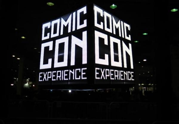 Comic Con Experience estreia no Nordeste em 2017