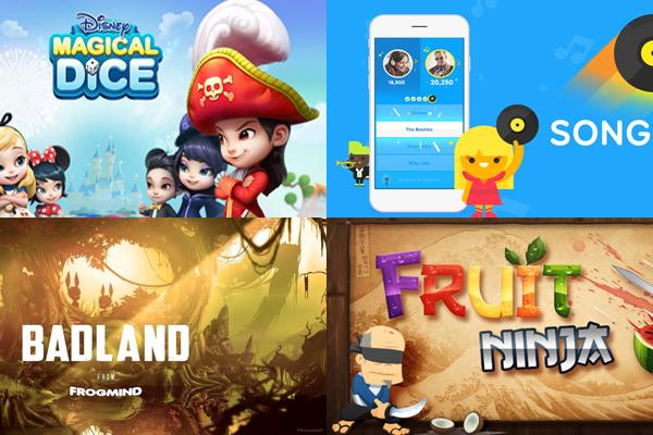 Jogos multiplayer para pais e filhos