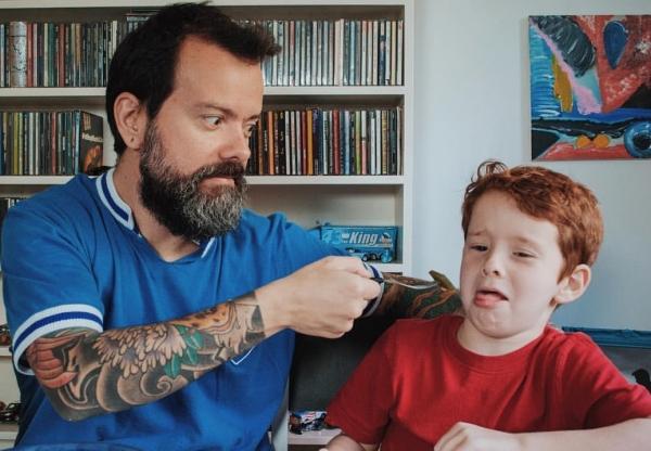"""Entrevista com Gustavo Sabrá do canal """"Prova Isso, Filho?"""""""