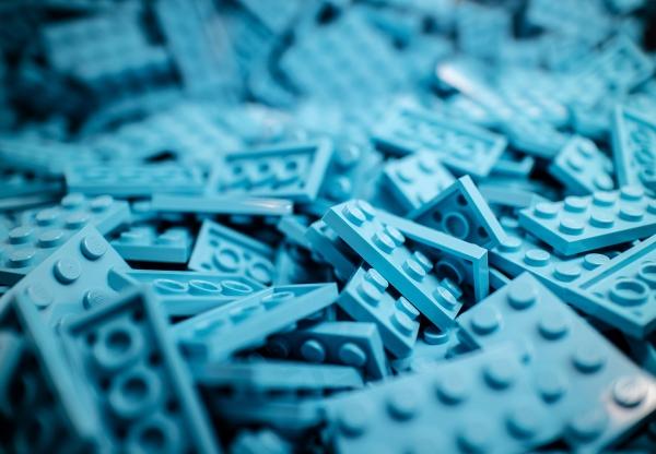 """Enfim um """"Festival Lego"""" pra chamar de seu!"""