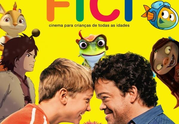 FESTIVAL INTERNACIONAL DE CINEMA INFANTIL | De 21/09 a 01/10