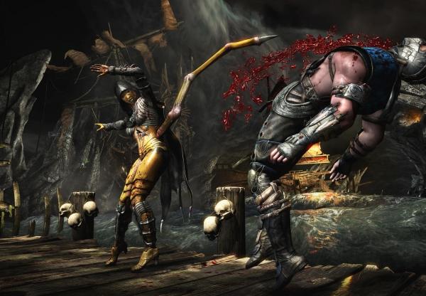 Videogames gera violência?