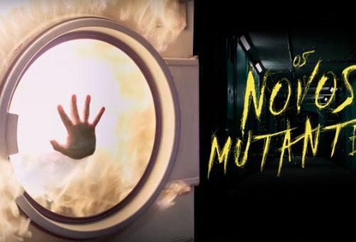 X-Men - Os Novos Mutantes