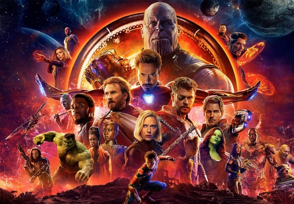 Vingadores: Guerra Infinita, meu filho pode assistir? (com spoilers)