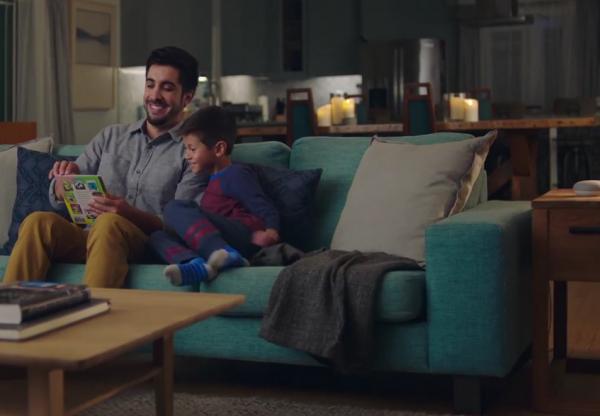 Google e Disney lançam livros interativos para o Google Home